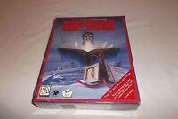Prisoner Of Ice (pc, 1995) Cd-rom Video Game - Big Box - New/sealed