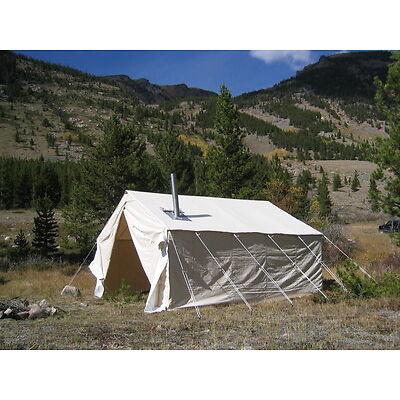 Bighorn Wall Tent