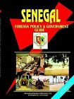 Senegal Foreign Policy and Government Guide by International Business Publications, USA (Paperback / softback, 2004)