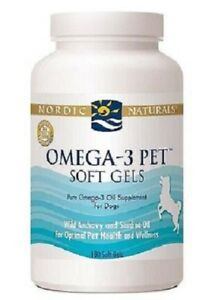 Omega-3-Pet-4-Dogs-Fish-Oil-EPA-Nordic-Naturals-90-ct-Gels-Joint-Supplement