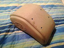 accessorio lambretta lc ld 125 150 bauletto posteriore toolbox rear ulma Viganò