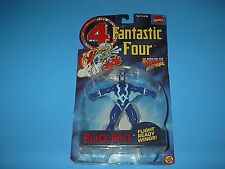 MARVEL COMICS TOYBIZ FANTASTIC FOUR BLACK BOLT INHUMANS 1994