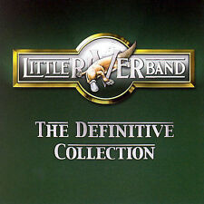 Definitive Collection by Little River Band (CD, Jun-2005, Capitol/EMI Records)