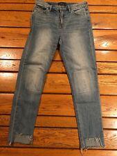Arkansas River Lucky Brand Womens Bridgette High Rise Skinny Jean