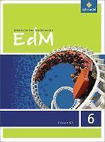 EdM 6 Elemente der Mathematik G9 Hessen