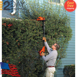 LPHT120B Bare Max Lithium Ion Pole Hedge Trimmer, 20-Volt