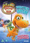 Dinosaur Train Winter Wish 5055201827227 DVD Region 2