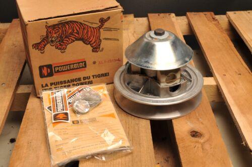Vintage NOS Securistat Powerbloc ALT1213L Snowmobile Clutch Arctic Cat Rupp BRP