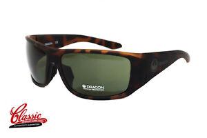 Dragon-Jump-40552-246-Matte-Tortoise-Frame-with-Green-G15-Lens-Mens-Sunglasses