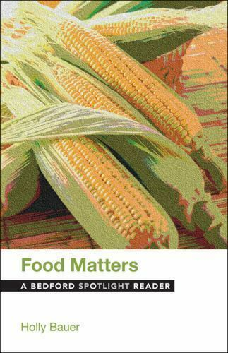 Food matters a bedford spotlight reader by holly bauer 2014 picture 1 of 1 forumfinder Images