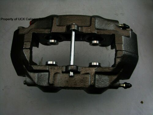 Disc Brake Caliper-Friction Ready Caliper Rear Right fits 1965 Corvette w//Hdwe