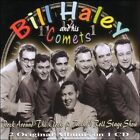 Rock Around the Clock/Rock 'n' Roll Stage Show by Bill Haley & His Comets (CD, Feb-2007, Hallmark)