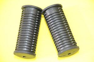 Honda CB100 CB125S S90 C95 CA95 CA200 CL70 CL90 CT90 C50 C92 C72 Footrest Rubber