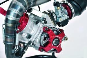 Details about IAME CS FACTORY M40-50 engine liquid cooled minibike engine