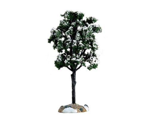 """Weihnachtsdorf Lemax 64090 Balsam Fir Tree Größe /""""L/"""""""