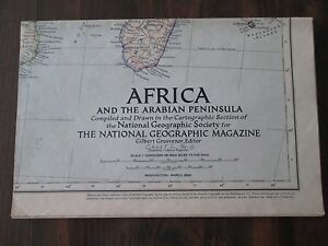 Africa-and-the-Arabian-Peninsula-National-Geographic-Large-Map-March-1950