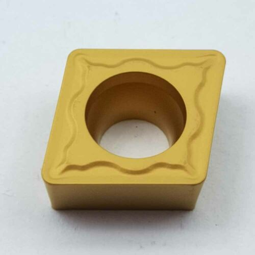 GP carbide insert CCMT 32.52 GP lathe insert turning inserts 10pcs CCMT 09T3 08