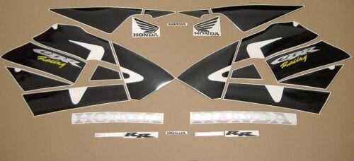 cbr 600rr 2005 complete decals stickers graphics kit set adhesivos autocollants