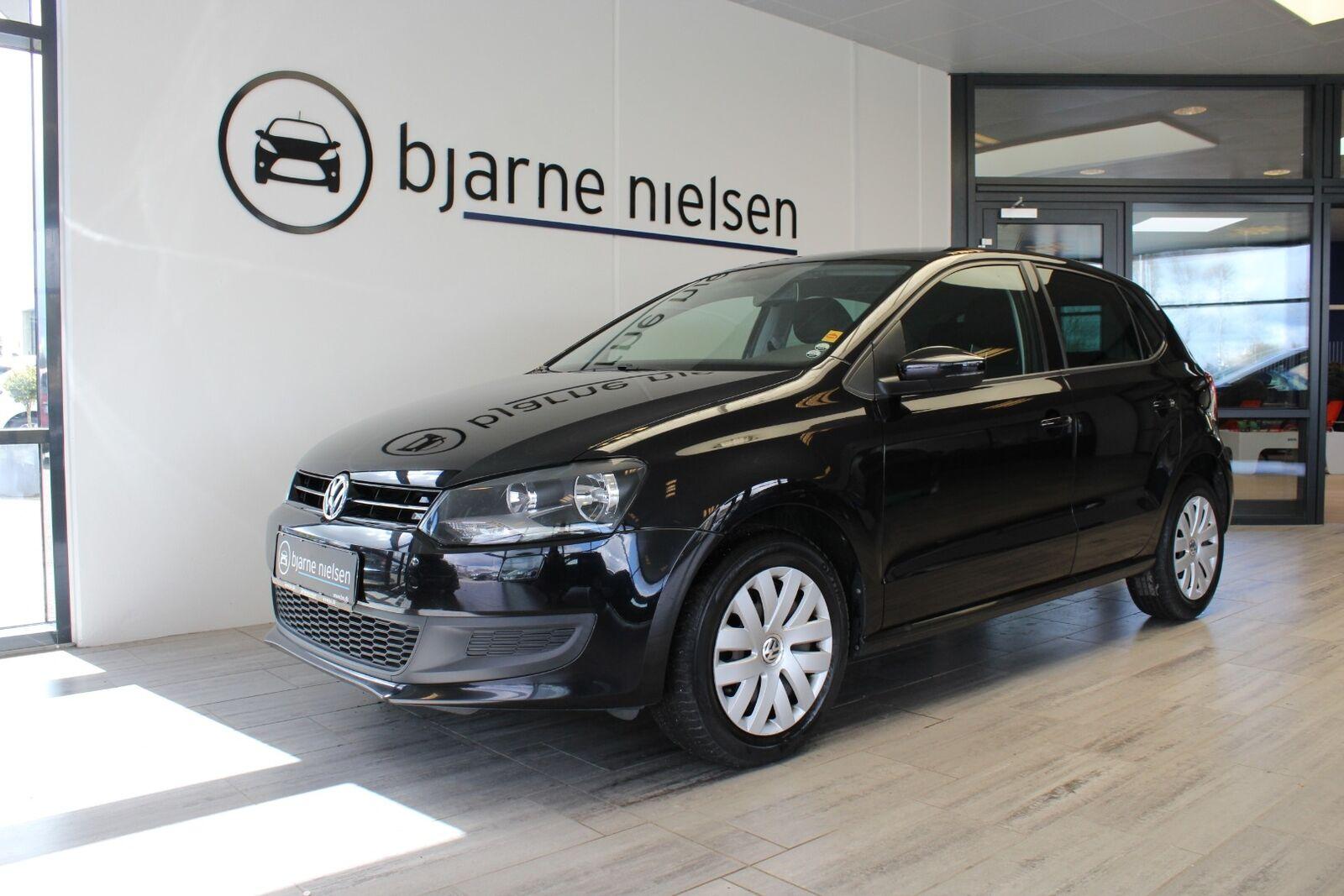 VW Polo Billede 0