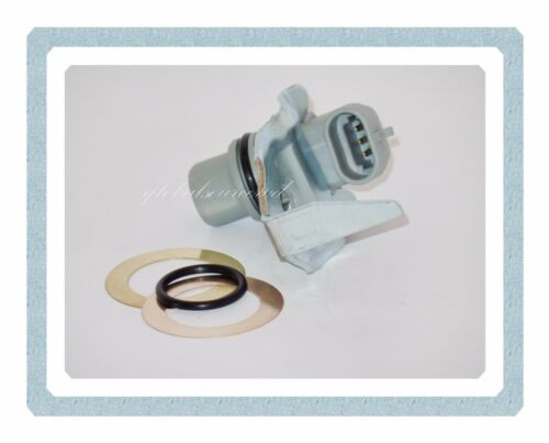 Camshaft Position Sensor W// Connector  Fits:Ford E350 450 550 F250 350 450 550 /&