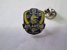 a2 FK ATLANTAS KLAIPEDA FC club football futbolas pins lituania lithuania