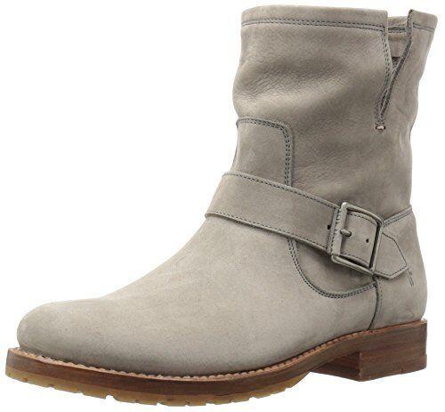 FRYE Womens Natalie Short Engineer Boot- Select SZ/Color.