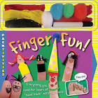Finger Fun by Pam Abrams (Mixed media product, 2011)