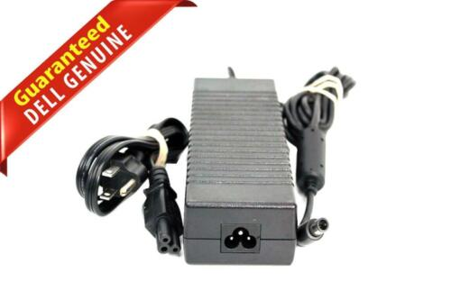 Genuine Dell 130W 19.5V 6.7A AC Adapter Charger PA-1131-02D2 X9366 CN-0X9366