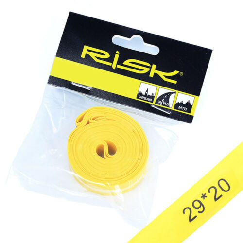 2 Stk Fahrradreifen Felgenband Reifen Liner Rim Tape Schützt Fahrradschlauch