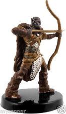 D&D Mini HOBGOBLIN ARCHER (Warrior) DF Pathfinder Dungeons & Dragons Miniature