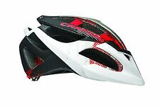 Cratoni C-Hawk Bicycle Helmet MTB Light Visor Protection Triathalon Headgear M/L