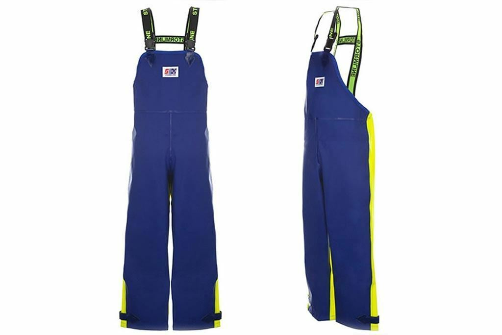 Stor ine Bib and  Brace -[X-Small)  fast shipping and best service