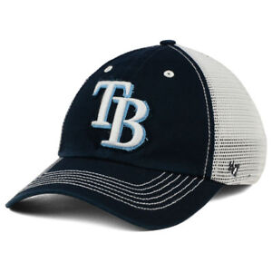 new style 3dd63 a79a1 Image is loading Tampa-Bay-Rays-MLB-039-47-Brand-Taylor-