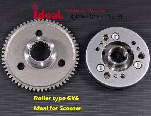 Starter Clutch Gear Roller type design Polaris Ranger RZR 170 P//N:0454742