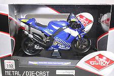 GUILOY 13754 - Yamaha YZR M1 - Valentino Rossi