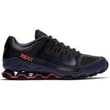 74d3efe5bdd item 6 Nike reax 8 tr men s cross-training shoes Size 9.5 Color  Black Thunder  Blue Hyp -Nike reax 8 tr men s cross-training shoes Size 9.5 Color  ...