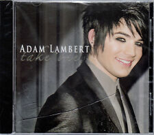 Adam Lambert - Take One CD American Idol Queen RARE OOP SEALED NEW