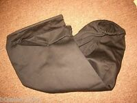 Vintage Old Kirby Vacuum Open Top Cloth Shake Out Bag Fit Models 505 - 561
