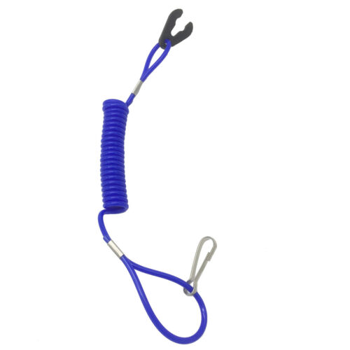 Außenborder Boat Motor Schlüsselband Kill Switch Key Cord Universal For Yamaha