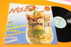 CULTUR-CLUB-QUEEN-RADIO-GA-GA-LP-MIXADA-ORIG-ITALY-EX