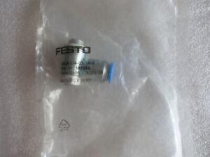 Festo Throttle-Valve GRLA 1//4-qs-10-d 193148 NEW