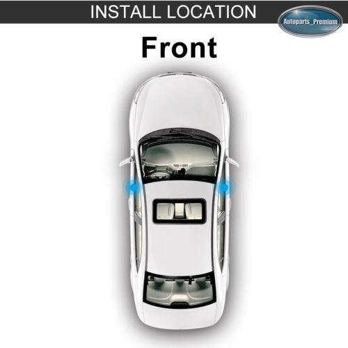 2x Window Regulator w// Motor for Buick Regal Century Oldsmobile Front Left/&Right