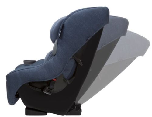 Free Shipping!! Maxi-Cosi Pria 85 MAX Convertible Car Seat in Nomad Blue New!