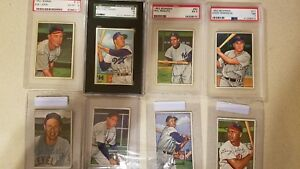 Spectacular-1952-bowman-3-4-set-w-stars-259-most-vg-ex