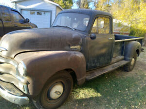 1954 Chevrolet Other Pickups 1430