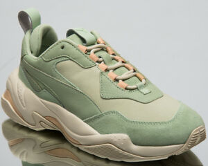 5fa5c21e803f Image is loading Puma-Thunder-Desert-Women-Lifestyle-Shoes-Smoke-Silver-