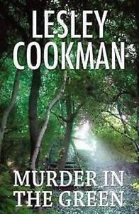 Lesley-Cookman-Murder-en-The-Vert-Tout-Neuf-Livraison-Gratuite-Ru