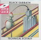Technical Ecstasy Black Sabbath 075992730525 CD