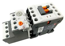 Motor Starter Lsis 12 Hp 230v 16 25 Amp Overload 230 Volt Coil Nema Size 0