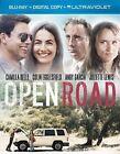 Open Road 0025192184802 Blu-ray Region 1